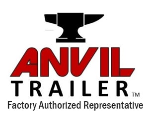 Guaranteed Lowest Prices on Anvil Trailers