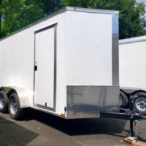 6x10 Enclosed Trailers For Sale