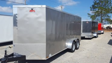 North Carolina Trailer Sales: An Important Discussion