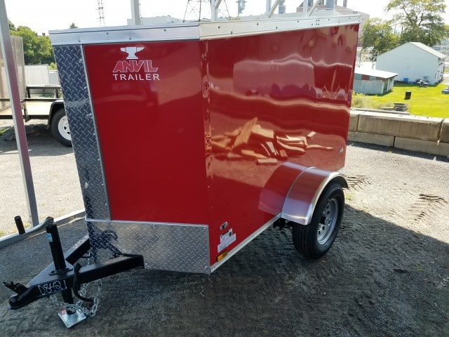 A Right Idea to Purchase Small Enclosed Trailer